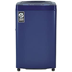 Godrej 6.2 kg Fully-Automatic Top Loading Washing Machine (WTA 620 CI, Indigo Blue)