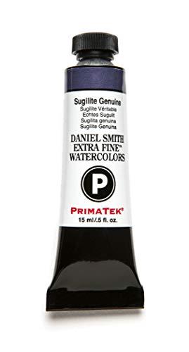DANIEL SMITH Extra Fine Watercolor 15ml Paint Tube, Sugilite Genuine