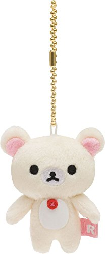 Plush Ball Chain - 1