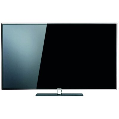Samsung UN46D6400 46-Inch 1080p 120 Hz 3D LED HDTV (Black) [2011 MODEL]  (2011 Model)