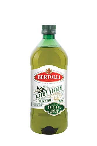 Bertolli Extra Virgin Olive Oil, 51-Ounce Bottle
