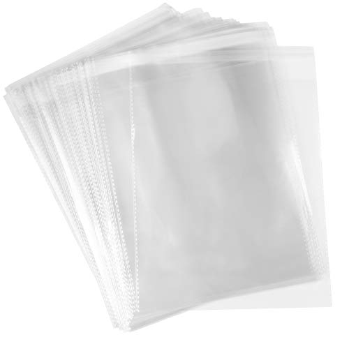 The 10 best cellophane resealable bags 3×8 2020