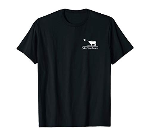 SoCal Texas Country Longhorn Bull Shirt (Don T Mess With A Country Boy)