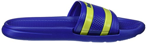 BEPPI Slipper 2146620, Chanclas Unisex Adulto Azul (Blue)
