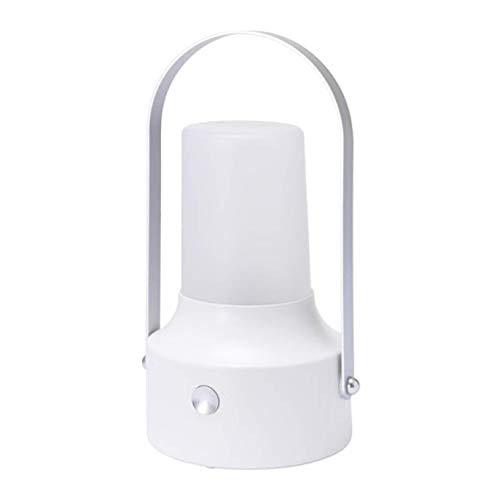 IKEA Solvinden LED Solar-Powered Lantern Outdoor White 104.220.90 (Outdoor Ikea Lighting)