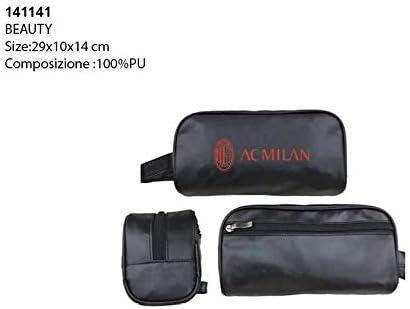Enzo Castellano Beauty Milan Estuche de extracción Negro, Negro, M: Amazon.es: Deportes y aire libre