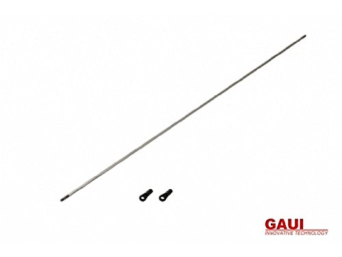 Tail Gaui (GAUI X4 II Tail Push Rod (2x472mm) 215064)