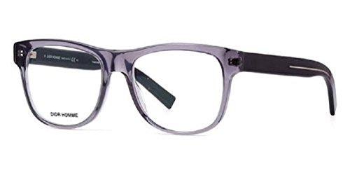 Dior Homme Black Tie 244 - Gray Black 0R6S - Dior Glasses Homme