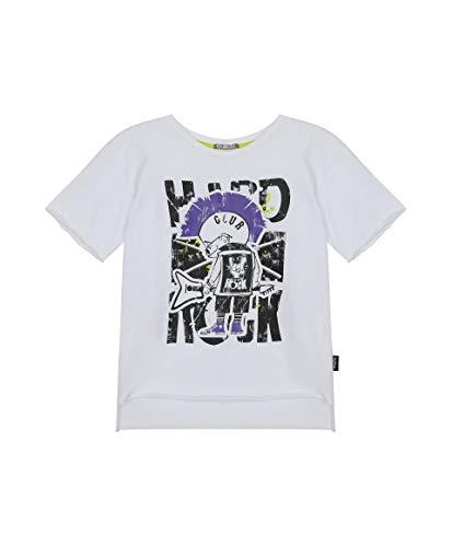 GULLIVER Jongens T-shirt Korte Mouw Kinderen Shirt Top Zomer Katoen Kinderen voor 3-8 Jaar