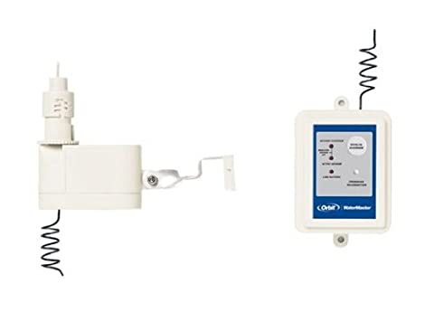 Rain & Freeze Sensor for Irrigation Timer - Wireless Model