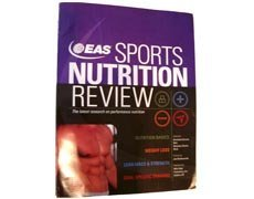 EAS Sports Nutrition Review - The Latest Research on Performance Nutrition