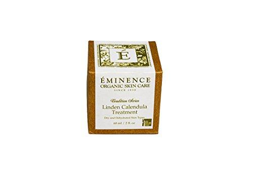 Eminence Organic Skincare Linden Calendula Treatment Cream, 2 Ounce For Sale