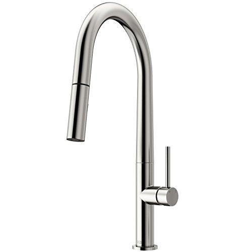 Vigo Bronze Pull Down Faucet Bronze Vigo Pull Down Faucet