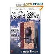 The Eyre Affair Thursday Next Novels…
