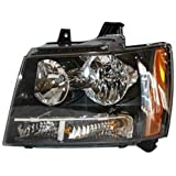 TYC 20-6756-00 Chevrolet Driver Side Headlight Assembly