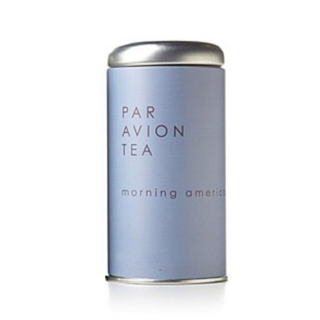 (Par Avion Morning Americano Tea in Artisan Tin)