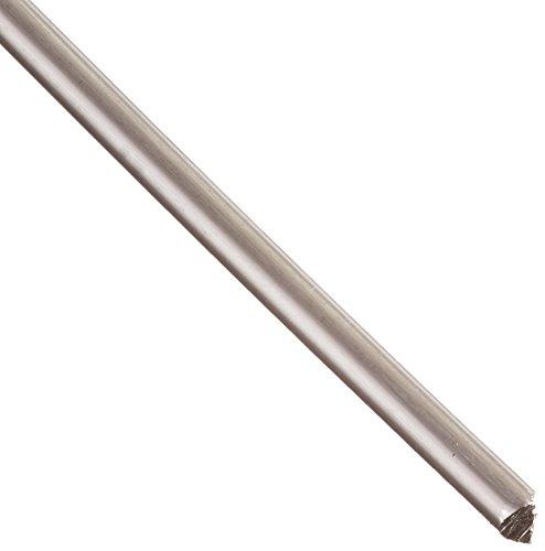 Harris 05356E1 5356 Aluminum MIG Welding Wire, 0.030