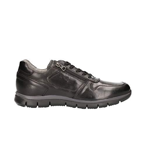 Sneakers Nero Scarpe 0481 A800481U Uomo Nero Giardini 775rxwqHA