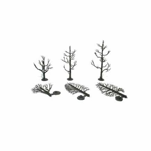 Armatures Woodland Scenics Tree - Woodland Scenics Deciduous Tree Armatures 3