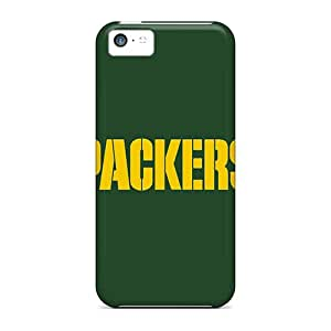 Tough Iphone HYW5557tgPn Case Cover/ Case For Iphone 5c(green Bay Packers)