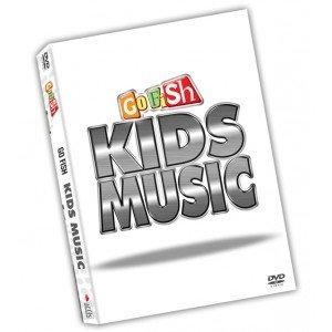 2013 Fish - Go Fish Kids Music