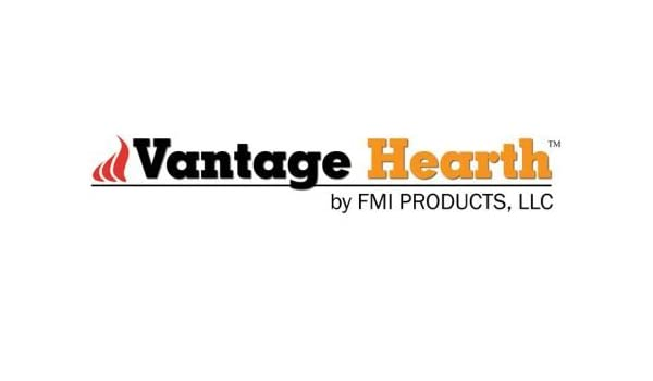 Natural Gas Conversion Kit for VTC36P Direct Vent Millivolt Fireplace