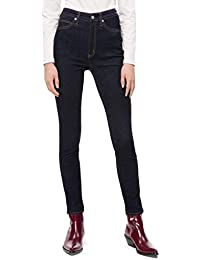 Women's High Rise Skinny Fit Jeans