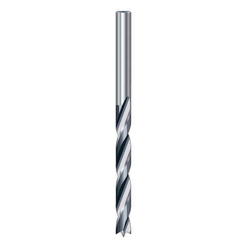 Advanced Trend Professional Dowel Drill 9.5mm Dia x 84mm Dl (Hss Drilling Tools / Lip And Spur Drills) [Pack of 1] -- Trend Manufacturing UK