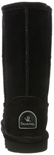 Black BEARPAW Elle Short Women's Boot Winter OA7qBF