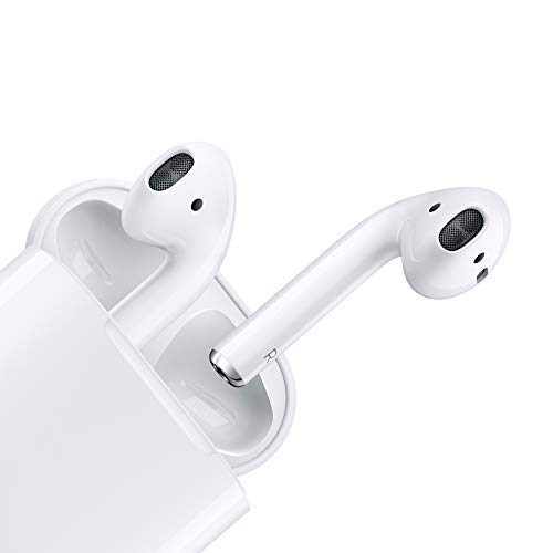 Apple AirPods with Charging Case (Wired) 3
