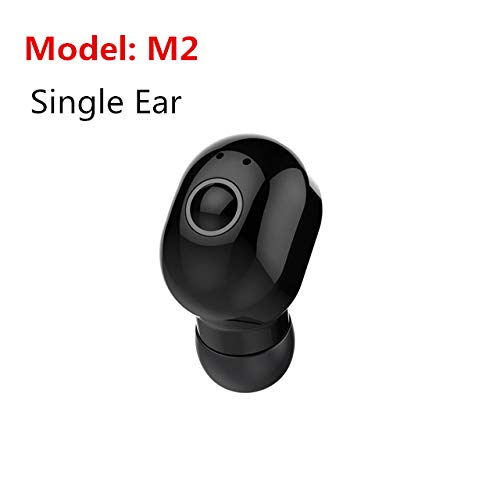 5.0 Bluetooth Earphone Wireless Earbuds Noise Cancelling Handsfree Headset With Charging Box For Phone|Bluetooth…