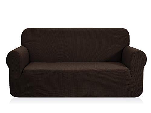 Chun Yi Funda de sofá de jacquard, tejido elástico de ...