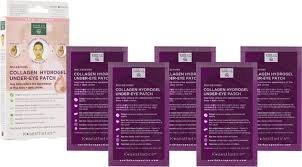 Earth Therapeutics Hydrogel Collagen Under Eye Patch