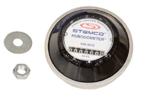 - Stemco 650-0610 Hubodometer (522)