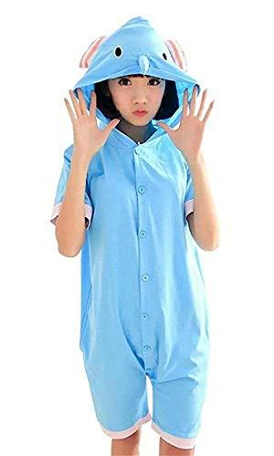 Home Estivo Cotone Sleepwear Pigiama Notte In Unisex Da Costume Adulto l Sleepwear gwYdSqdB