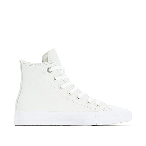 Converse Blue white Ii Womens Chuck Star Trainers Taylor white Leather All Hi fPzfnqr