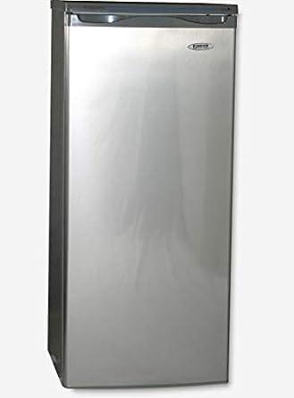 Frigorífico 1 Puerta ROMMER FL229A+IX: Amazon.es: Grandes ...