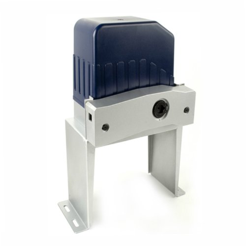ALEKO AC1400NOR Chain Driven Sliding Gate Opener for Gates up to 40 Feet Long 1400 Pounds by ALEKO (Image #1)