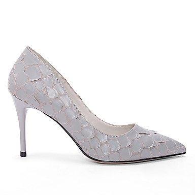 Basique à Chaussures Basique Combinaison Escarpin Printemps Talons Femme ggx Polyuréthane Evénement Mariage Habillé ruby Soirée Escarpin amp; LvYuan Automne EwqYxtpCE