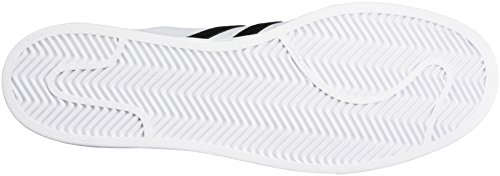 adidas Superstar Unisex White Black Ftwr Erwachsene Low Top Ftwr Schwarz Core White Weiß rqfrBA
