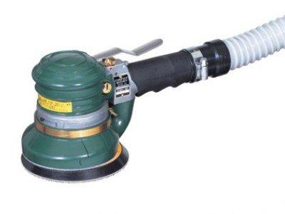 コンパクトツール 905A4D LP ダブルアクションサンダーのり式パッド吸塵タイプシリーズエア駆動 B01DTZOV8O