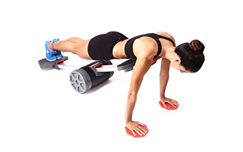 ARC NRG PushUp Revolutionary new Push Up Machine!