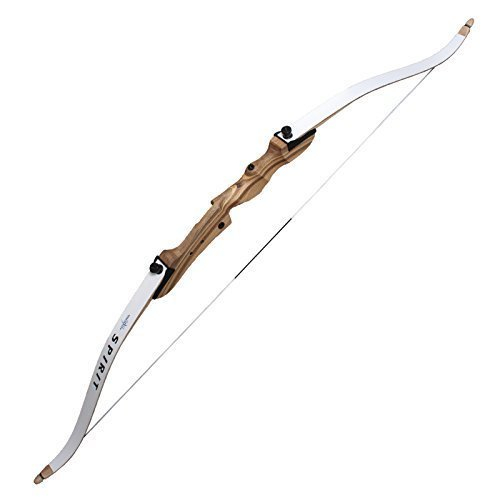 Southland Archery Supply Spirit 62' Take Down Recurve...