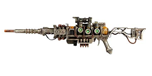 (Chronicle Collectibles Fallout 1:1 Plasma Rifle - Life Size Replica)