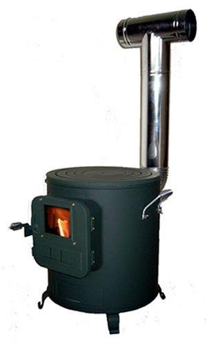 honma-stove