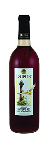 NV Duplin Wine Cellars Hatteras Red 750 mL Red Wine  sc 1 st  Amazon.com & NV Duplin Wine Cellars Hatteras Red 750 mL Red Wine at Amazonu0027s Wine ...