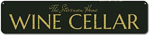 Personalized Bar Decor - 9