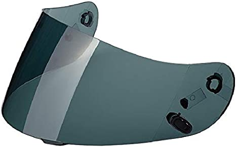 Pinlock Ready HHJ09G1010700 HJC HJ-09 Visor Dark Smoke