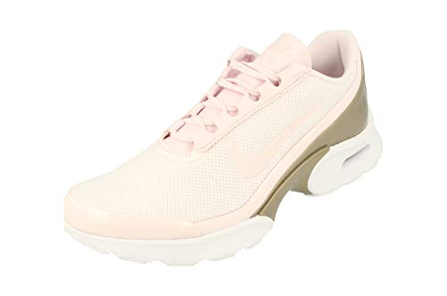 Nike Womens Air Max Jewell PRM Running Trainers 904576 Sneakers Shoes (UK 7.5 US 10 EU 42, Pearl Pink 600) (Nike Air Max Lebron Pink)