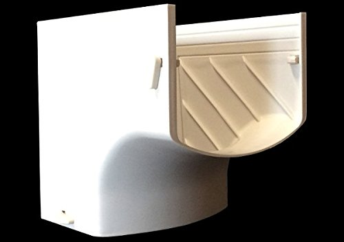 Cover Guard CGINT90 Internal 90 Degree Elbow by Cover Guard